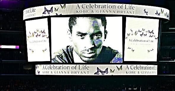 Nike Releases Emotional 'Mamba Forever' Video Tributing Kobe Bryant | FOX Sports Radio