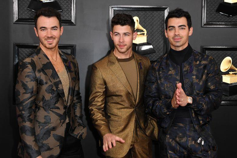 Nick Jonas Says New Jonas Brothers Album Details Are Coming In A Few Weeks | Z100
