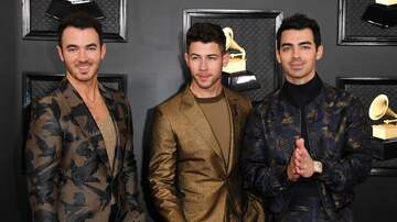 image for Nick Jonas Says New Jonas Brothers Album Details Are Coming In A Few Weeks