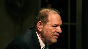 image for Harvey Weinstein Gets Convicted and is Transported....To The Hospital