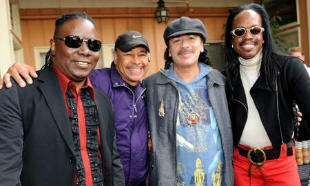 image for Santana & Earth, Wind & Fire Announce Joint Summer Tour: See The Dates