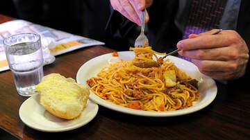 image for Are Spaghetti Scissors A New Life Hack?