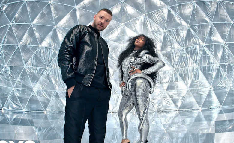 SZA & Justin Timberlake Team Up For 'The Other Side' from 'Trolls World Tour' | Z100