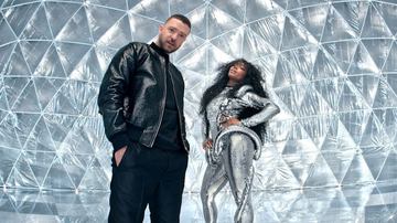 image for SZA & Justin Timberlake Team Up For 'The Other Side' from Trolls World Tour