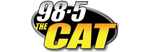 98.5 The Cat - Hudson Valley's 90's to Now!