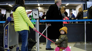 image for Sign Online Petition Demands Airlines Seat Families Together For Free