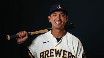 image for Brewers' offense musters just three hits in 2-1 loss Tuesday