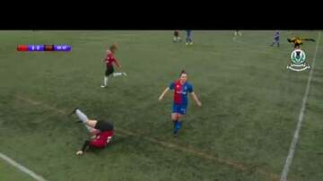 "image for St Mirren WFC Captain dislocates knee cap and ""hammers it back in place""."