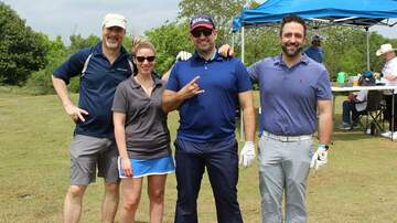 image for SIGN UP For The 2020 Rod Ryan Charity Golf Tournament