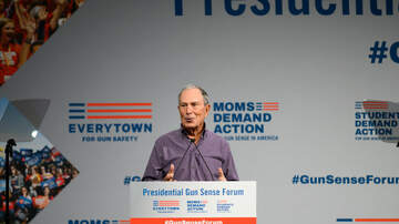 image for Bloomberg's Gun Control Group Is Spending Millions To Turn Texas Blue