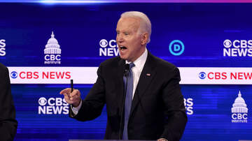 image for Joe Biden Claims Half of America Has Died From Gun Violence Since 2007