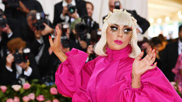 image for Lady Gaga Announces New Music On The Way in Days (PHOTOS)