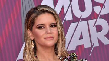 image for Mom-To-Be Maren Morris Announces Summer Tour