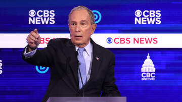 image for Video - Bloomberg Accidentally Admits He Buys Politicians