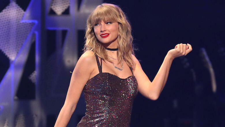 Taylor Swift Teases Self-Directed Music Video For 'The Man' | Z100