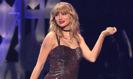 image for Taylor Swift Teases Self-Directed Music Video For 'The Man'