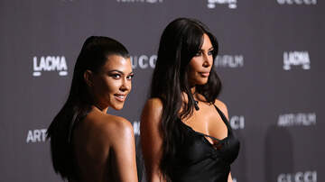 image for Kim And Kourtney get Into A Fight?