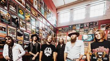 image for Whiskey Myers at the Port at the Wharf!
