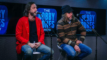 image for Chris & Rich Of The Black Crowes Say They Never Argued During Songwriting