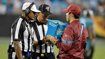 image for Many NFL Teams Want To Scrap Video Review For Pass Interference