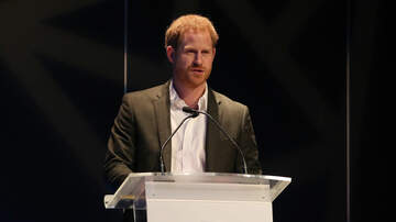 image for Prince Harry Asks To Be Introduced As 'Just Harry' At Final Royal Outings