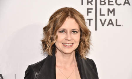 image for Jenna Fischer Reveals Super Awkward 'Curb Your Enthusiasm' Audition