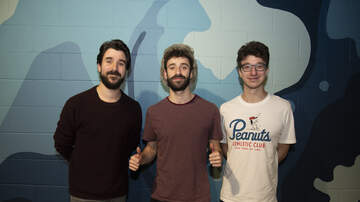 image for How AJR Made BANG!