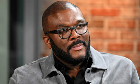 image for Tyler Perry's Nephew Gavin Porter Found Dead In Prison