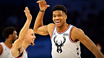 image for Colin Cowherd Predicts Giannis Antetokounmpo Trade to Warriors this Summer