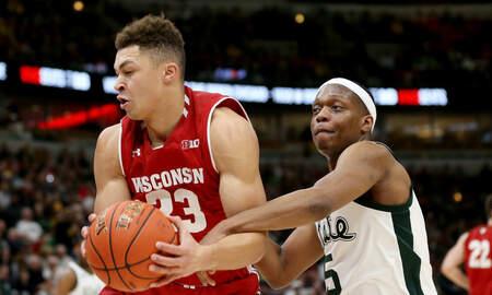 image for Kobe King to transfer to Nebraska: CBS, ESPN report