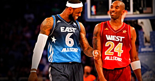 Colin Cowherd Says LeBron James is the Most Talented Player in NBA History | FOX Sports Radio