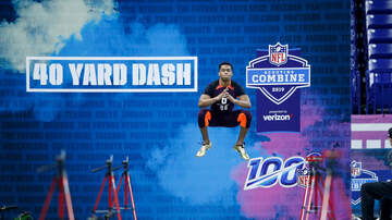 image for The NFL combine is a tiebreaker for many players