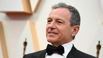 image for Bob Iger has stepped down as the CEO of Disney.