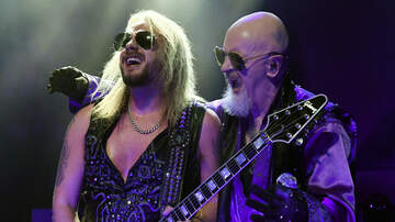 image for Judas Priest Announce 50th Anniversary Tour: See The Dates