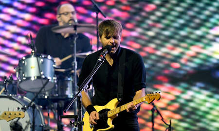 image for Death Cab Played Transatlanticism In Full Last Night
