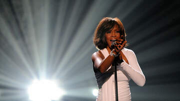 image for Footage from Last Night's Kickoff of the Whitney Houston Hologram Tour