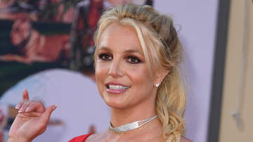 image for OUCH! Britney Spears snaps her ankle [VIDEO]