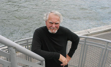 image for Bestselling Author and Undersea Explorer Clive Cussler Dead at 88