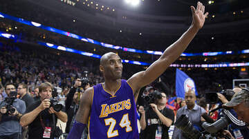image for Kobe Bryant's Bala Cynwyd Middle School Yearbook Up For Auction