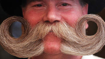image for What Types of Facial Hair Work With Face Masks