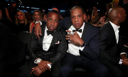 image for Jay-Z & Yo Gotti Help Inmates File Lawsuit Over Barbaric Conditions
