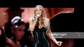 """image for Mariah Carey Helps Daughter With Tik Tok's """"High Note Challenge"""""""