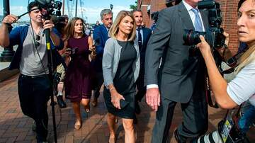 image for Lori Loughlin Claims New Evidence Shows She's Innocent