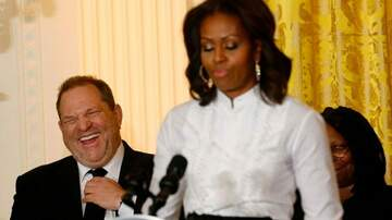 image for Video - Flashback: Michelle Obama & Whoopi Praise Harvey Weinstein