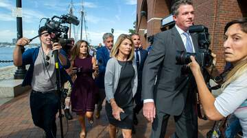 image for New evidence could exonerate Lori Loughlin in college scandal