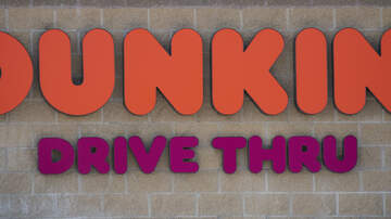 image for Move over french fries...'Snackin' Bacon' has arrived at Dunkin