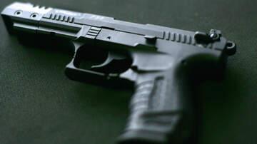 image for Ten-Year-Old Boy Accidentally Shot By Babysitter Taking Selfies Holding Gun