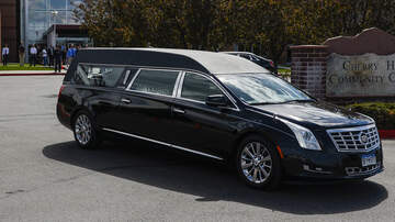 image for California Cops Ask Hearse Thief To 'Bring Back The Deceased Person'