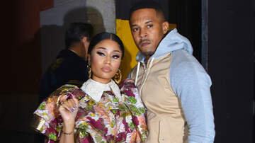 image for Nicki Minaj Apologizes After Video Shows Husband Pushing Trinidadian Singer