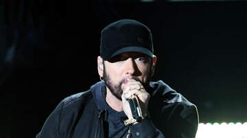 image for Eminem Announces The #GodzillaChallenge On Social Media